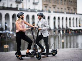 tips beli skuter listrik