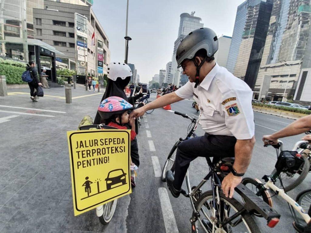 Peraturan Menteri Nomor 45 Tahun 2020 Mengatur Sepeda Listrik
