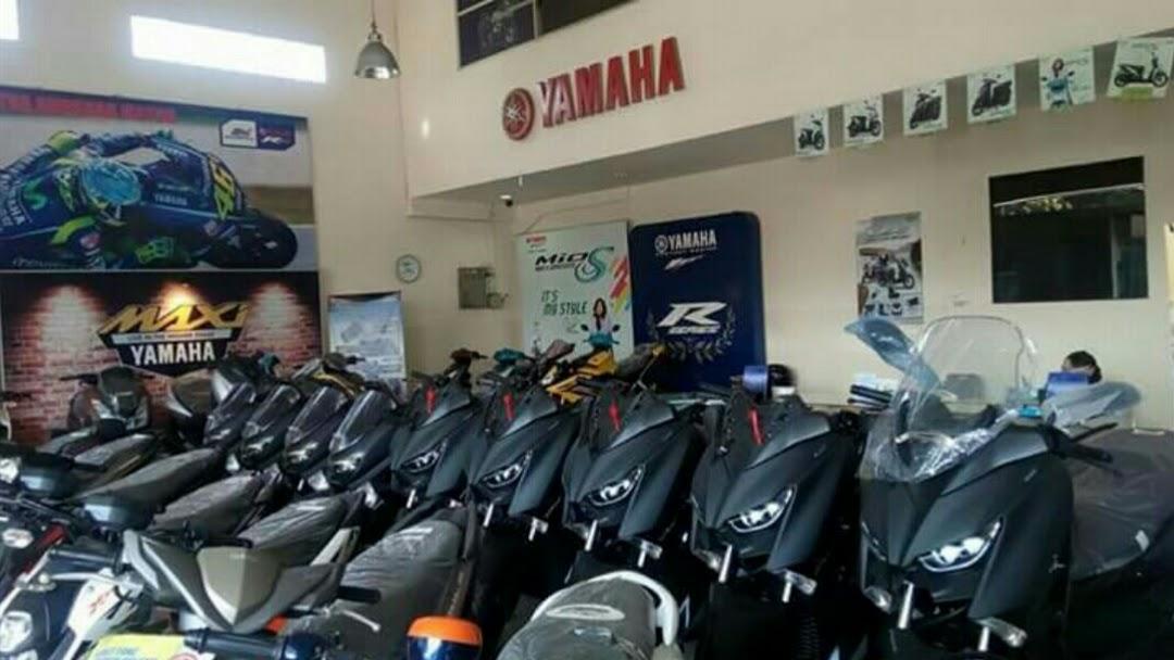 Yamaha-diler