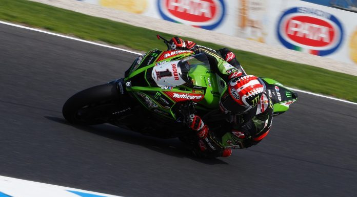 flashback worldsbk kawasaki
