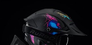 Helm Ruroc Drop II