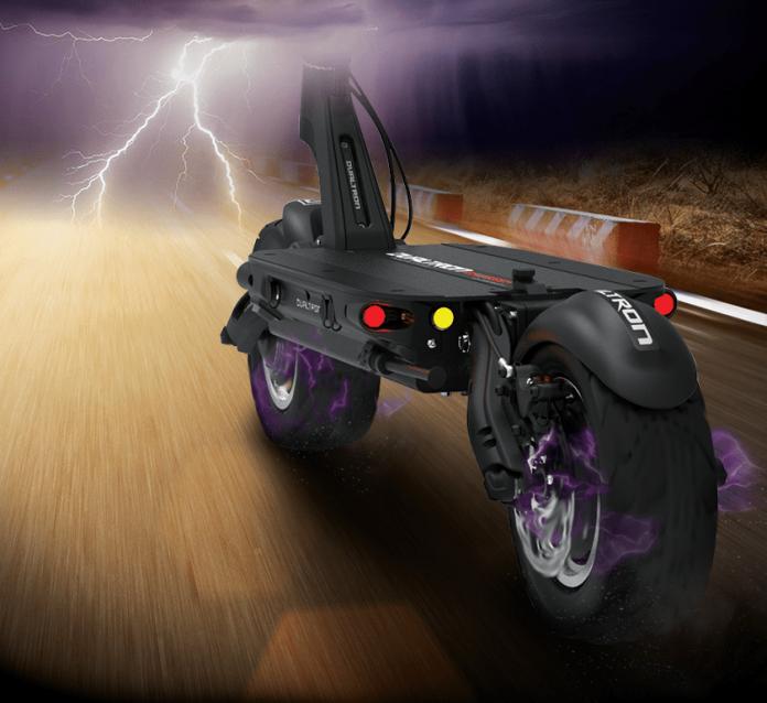 dualtron thunder