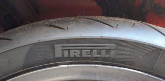 Review Pirelli Diablo Rosso