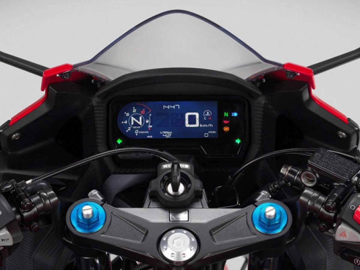 Speedometer-CBR250RR-2020