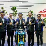 Yamaha di BIMS 2020