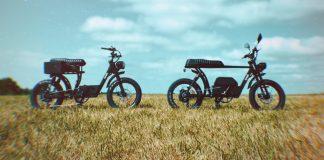 bandit spark cycleworks