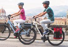 tips sepeda listrik melotronic