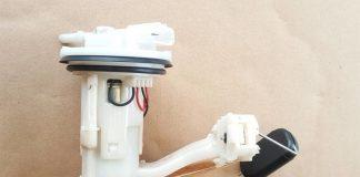 fuel pump motor injeksi
