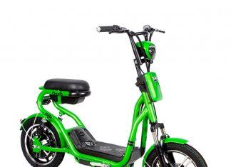skuter listrik gemopai miso