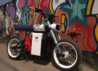 punch moto