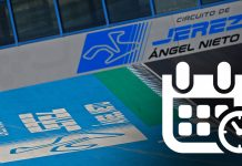 Jadwal WorldSBK 2020 Jerez