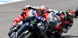 QTT MotoGP 2020 Austria