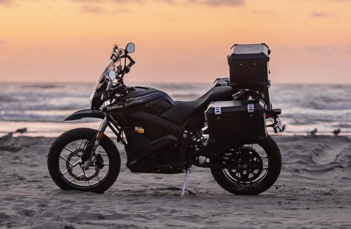 Paten Zero Motorcycles
