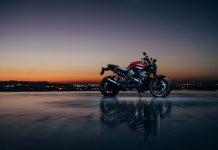 Harley-Davidson Bronx Batal