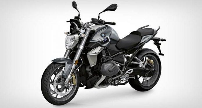 BMW Motorrad R1250R 2021