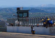 Race1 WorldSSP 2020 Aragon