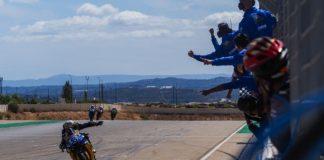 Race2 WorldSSP 2020 Aragon