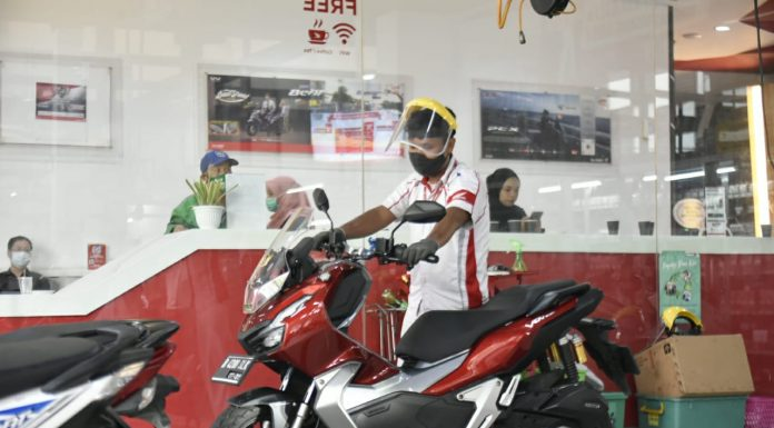 Honda Special Independence Day