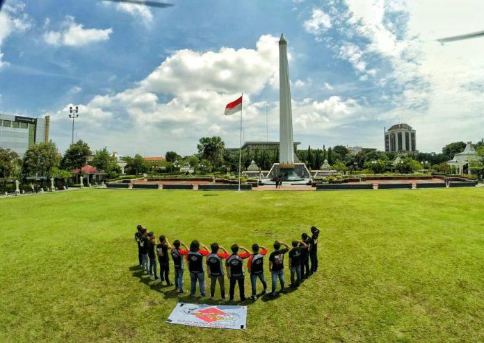 SSFC Hari Kemerdekaan