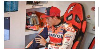 Marquez Absen di MotoGP
