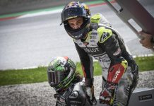 Stewards FIM MotoGP
