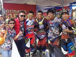 Gudang Garam Enduro Team