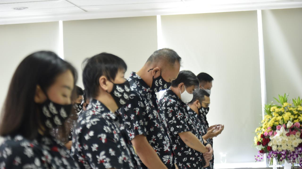 Wahana Artha Group ke-48