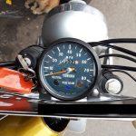 Yamaha DT100A