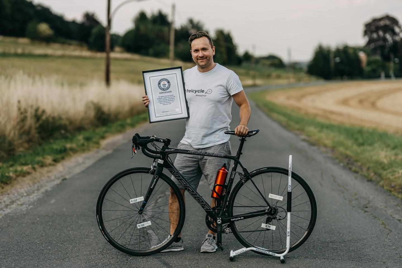 Sepeda Listrik Freicycle
