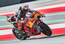 Hasil QTT MotoGP Styria