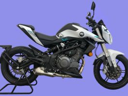 Harley-Davidson HD350