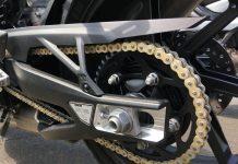 rantai motor bmw