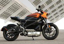 Harley-Davidson LiveWire Tercepat