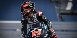 FP MotoGP 2020 Misano
