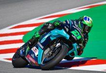 FP MotoGP 2020 Katalunya