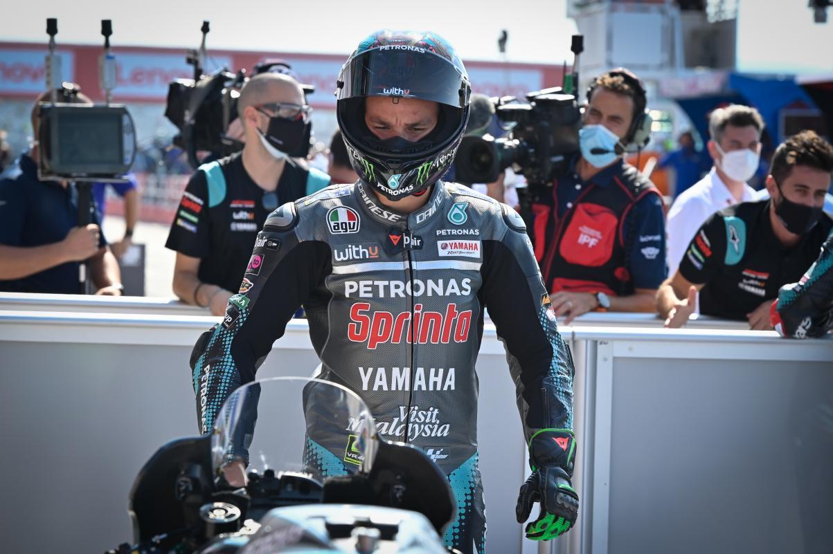 MotoGP 2020 San Marino