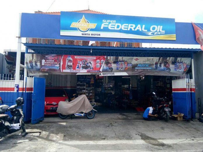 32 tahun federal oil