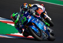 Moto2 2020 Emilia Romagna Sempat Ditunda 2 Kali