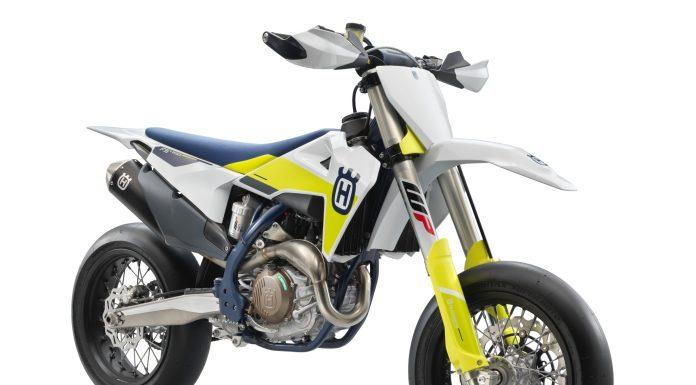 Husqvarna FS450 2021