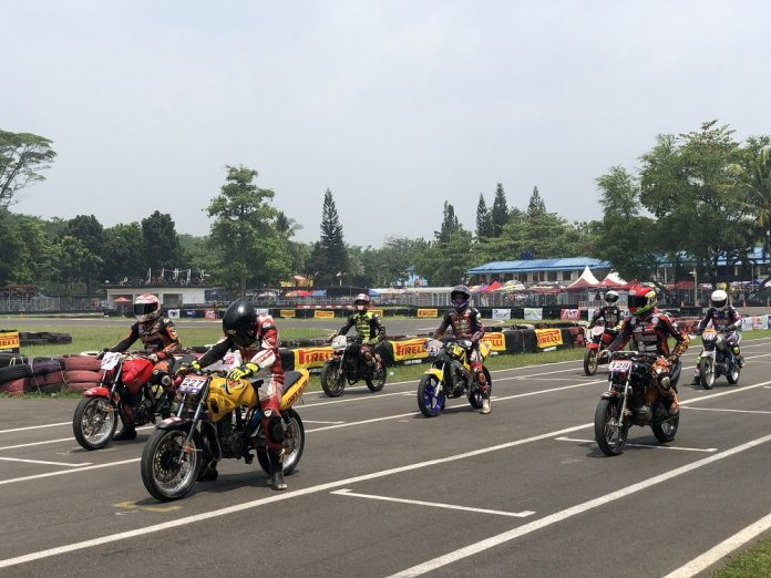 ASR racing championship