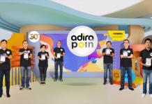 Program Adirapoin