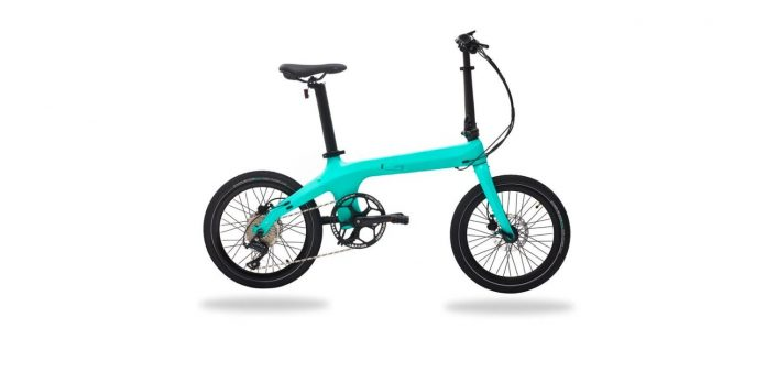 Sepeda Listrik Morfuns