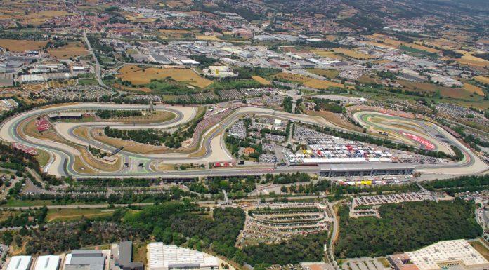 Jadwal MotoGP Katalunya