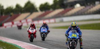 Skenario MotoGP 2021