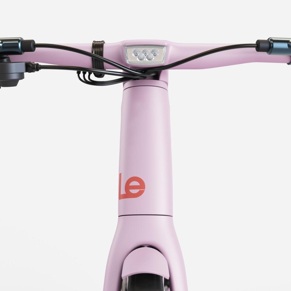 Sepeda Listrik Karbon LeMond