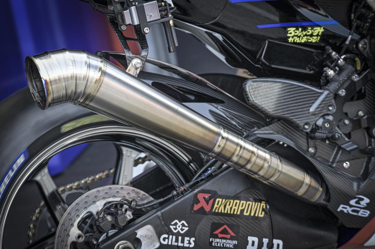 Tes MotoGP Misano 2020