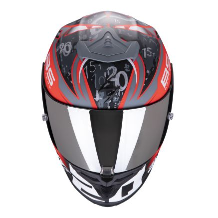 Helm Replika Quartararo