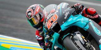 QTT MotoGP 2020 Perancis