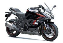 Kawasaki Ninja 1000SX 2021