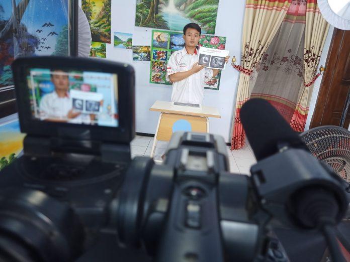 Kompetisi Video Belajar AHM